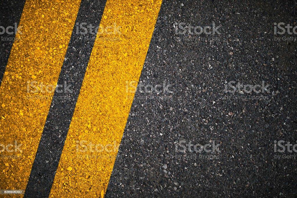 Asphalt texture detail background stock photo