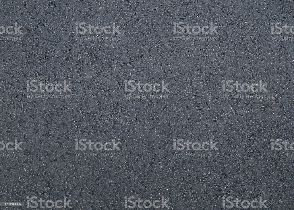 Asphalt texture royalty-free stock photo