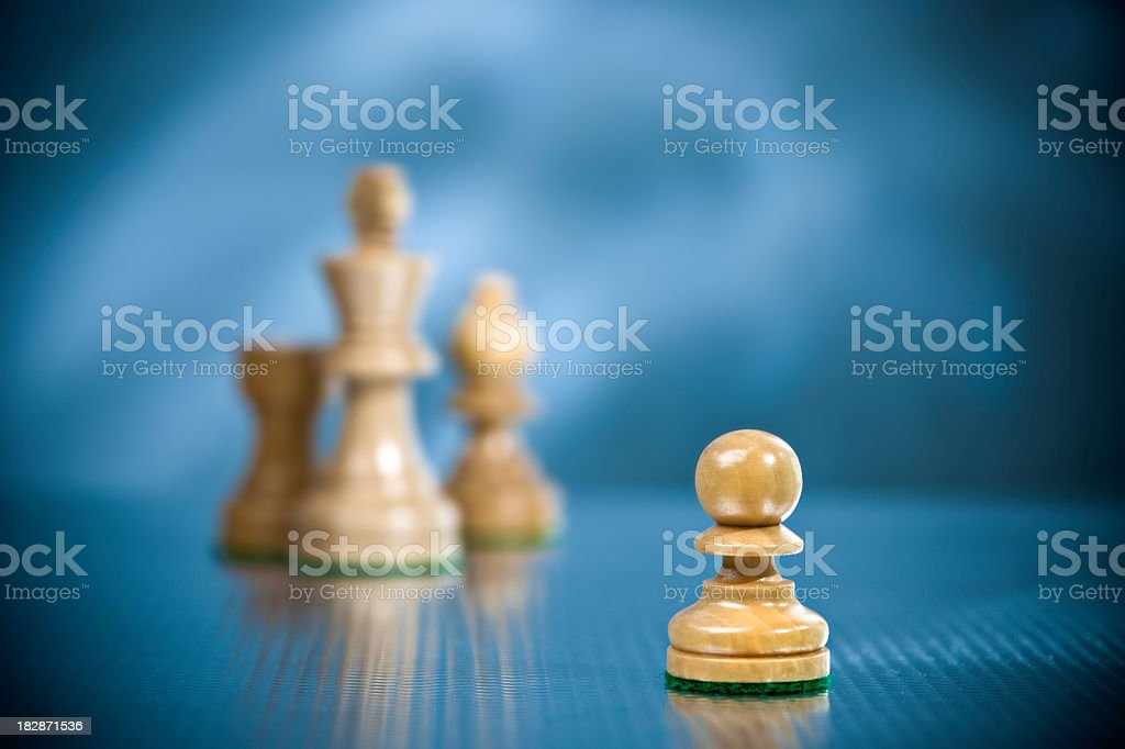 Aspirations royalty-free stock photo