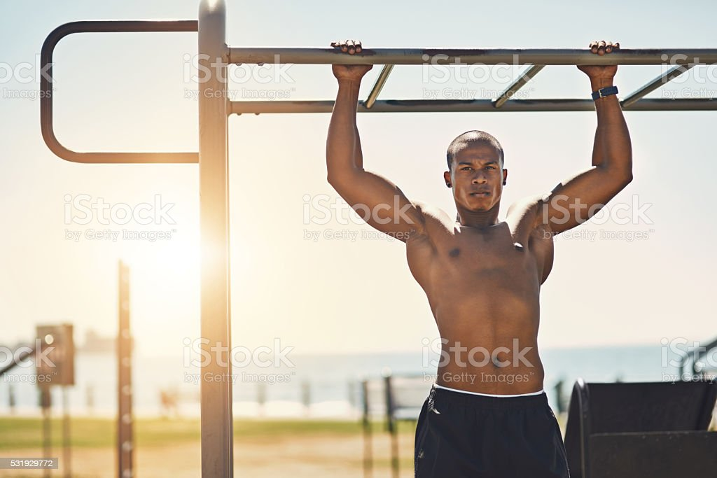 Aspiring to greater heights stock photo