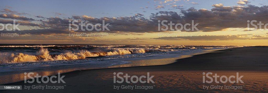 Assateague Island,VA stock photo