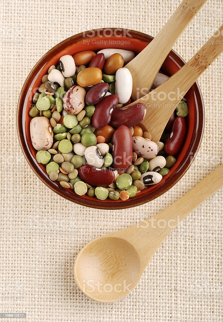 assorted vegetables royalty-free stock photo