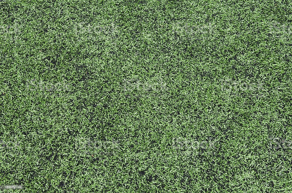 Astro turf sports ground royalty-free stock photo