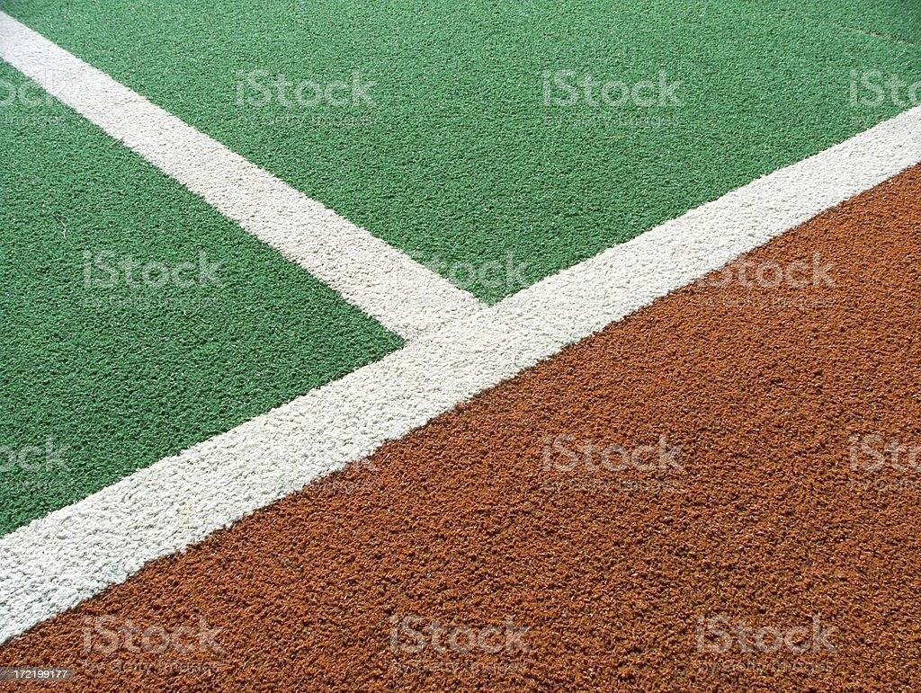 astroturf royalty-free stock photo