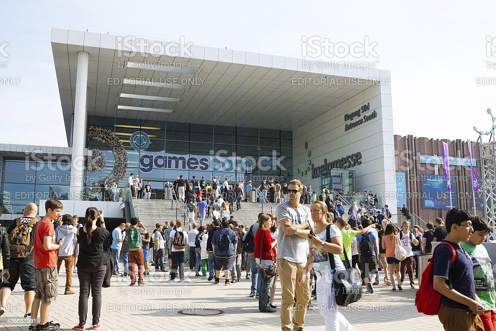 At games.com royalty-free stock photo