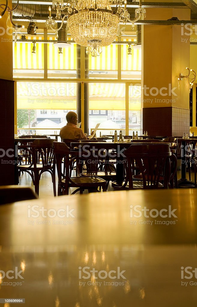 at the pub royalty-free stock photo