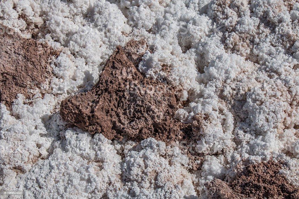 Atacama Desert stock photo
