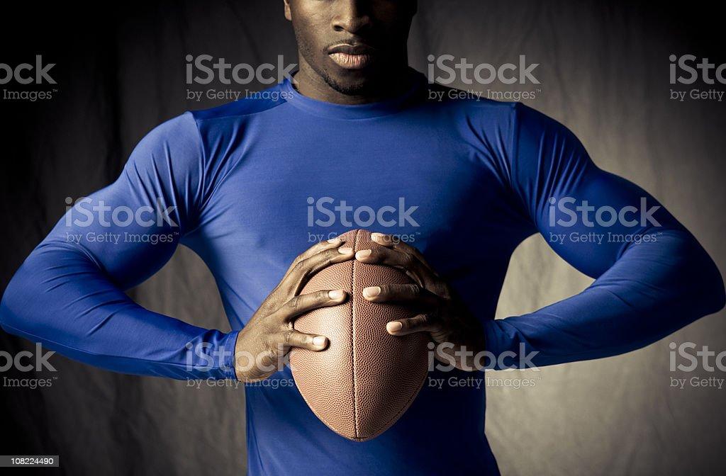 athletic body royalty-free stock photo