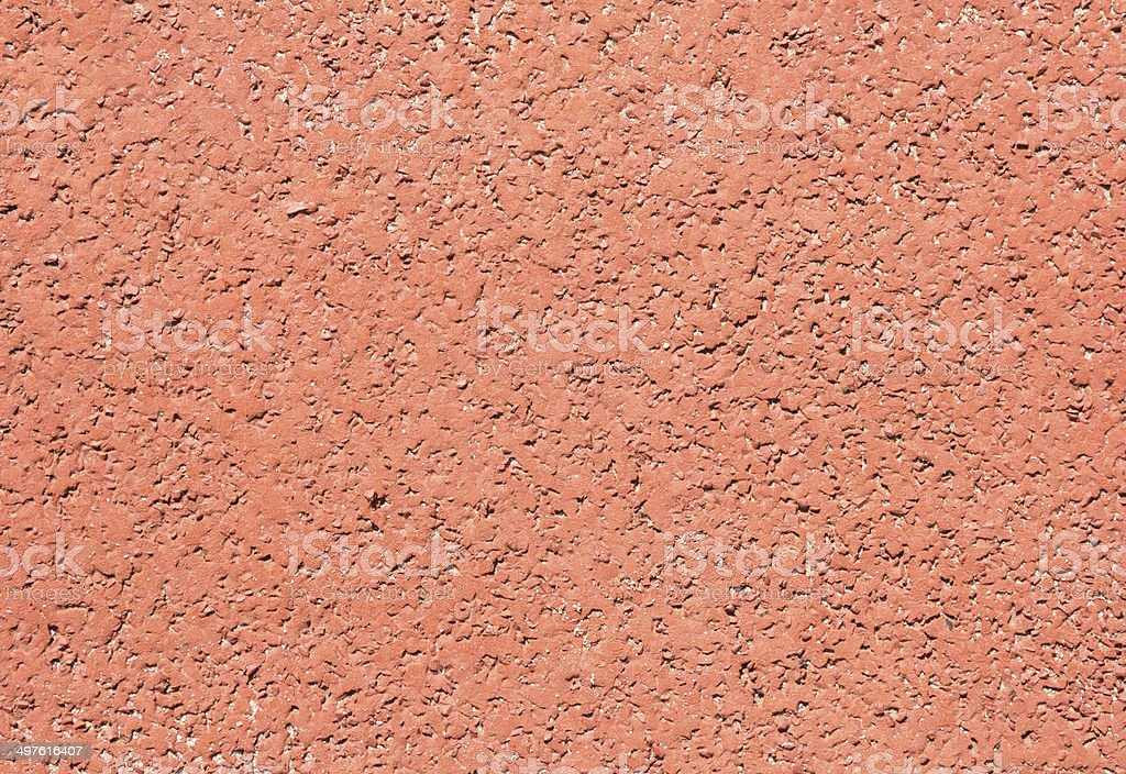 Athletics all weather running track texture royalty-free stock photo