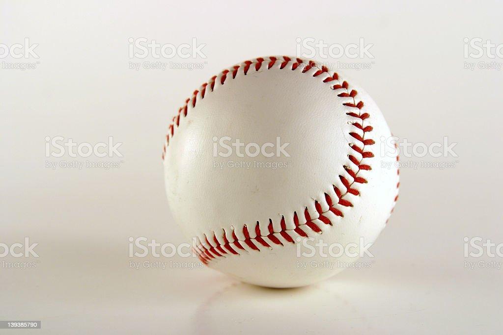 Athletics - Baseball stock photo