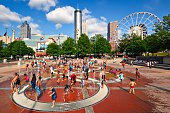 Atlanta Park