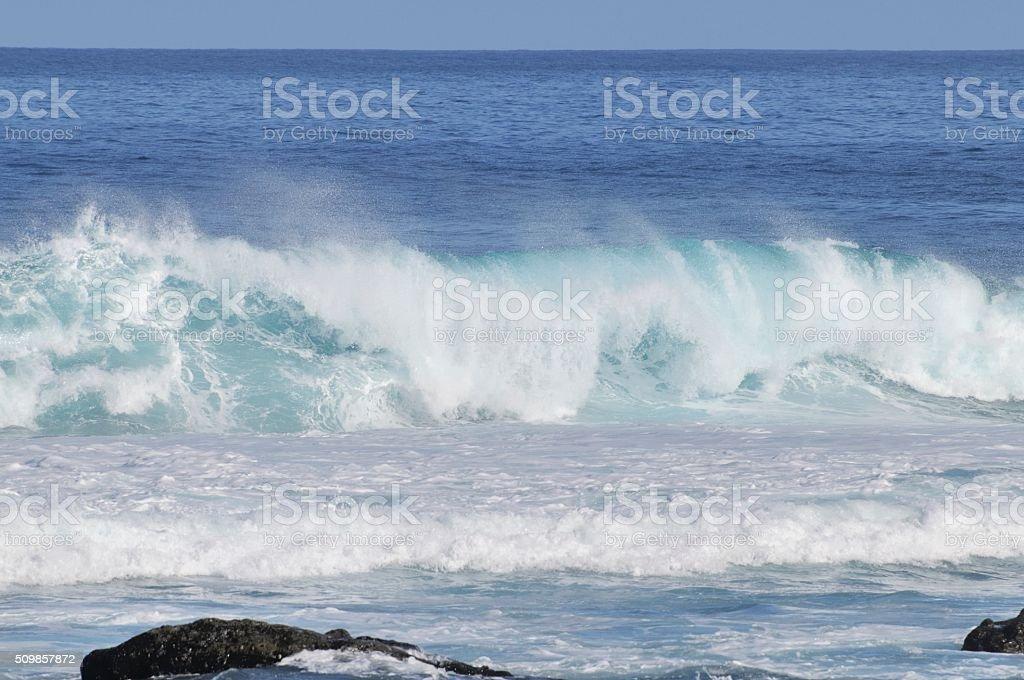 atlantic stock photo