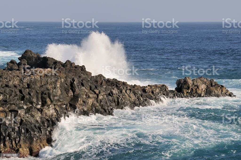 atlantic stock photo