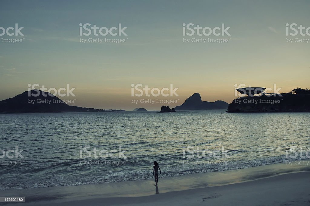 Atmosphere for lounge music stock photo