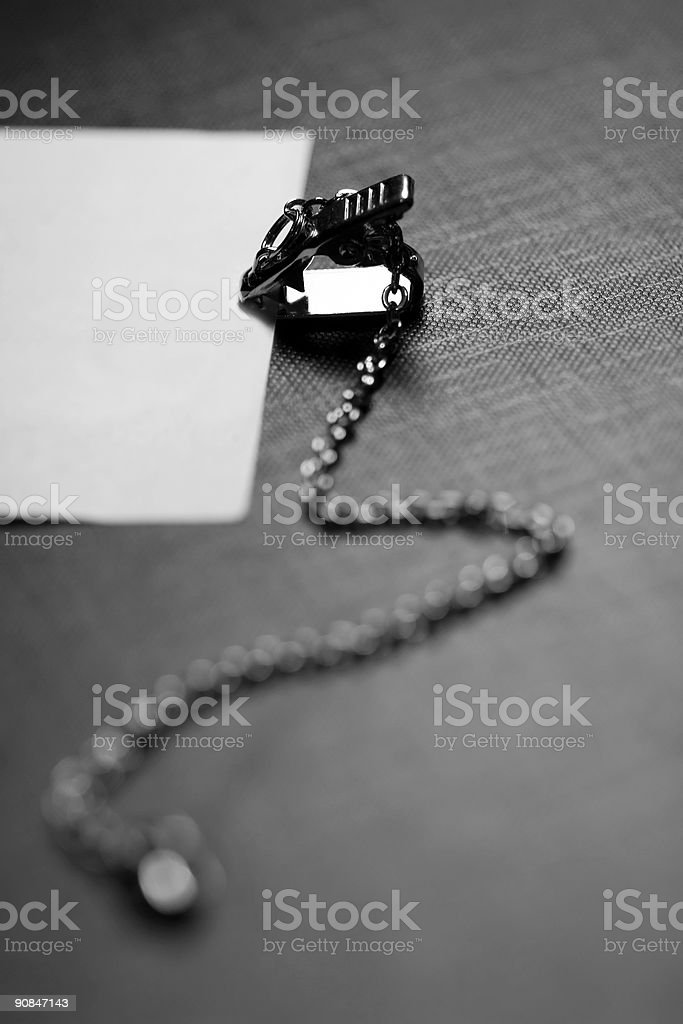 attachments royalty-free stock photo