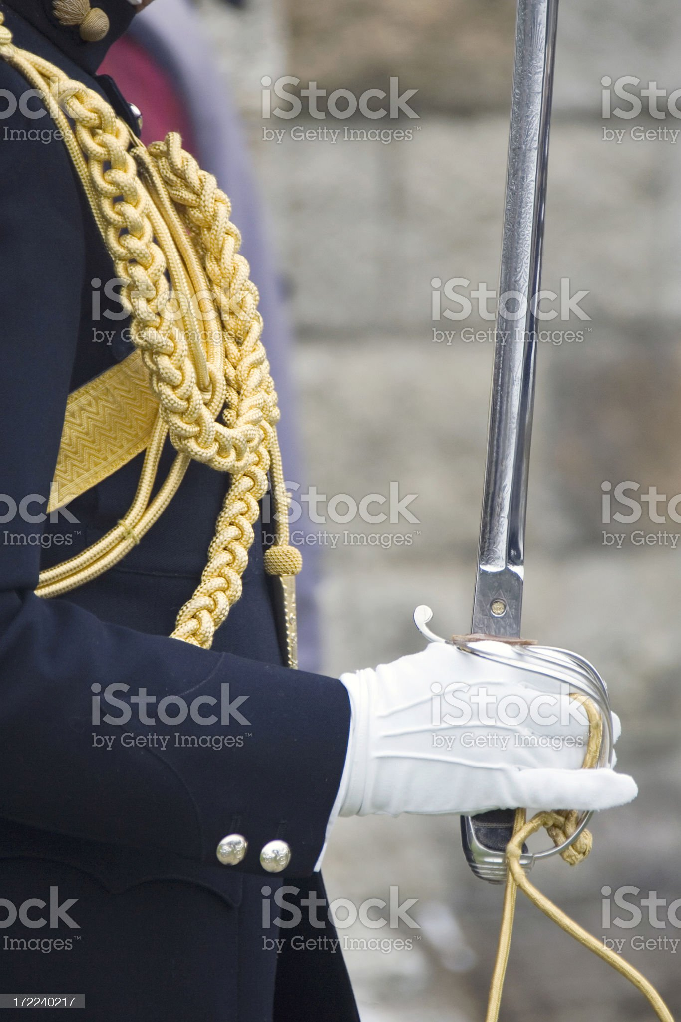 attention 2 royalty-free stock photo