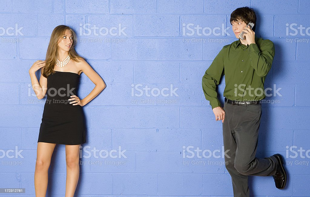Attraction royalty-free stock photo