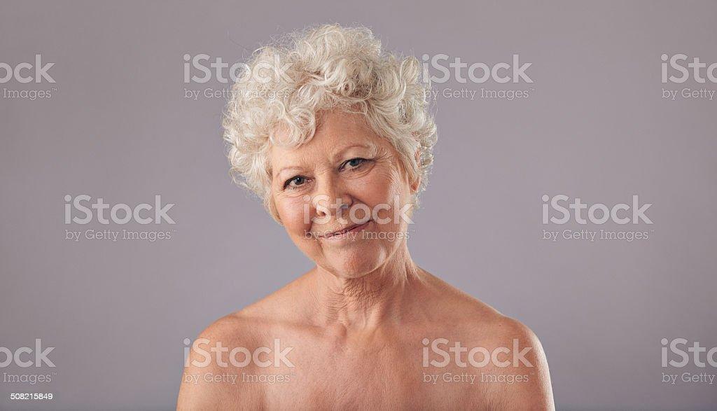 Nude on german tv
