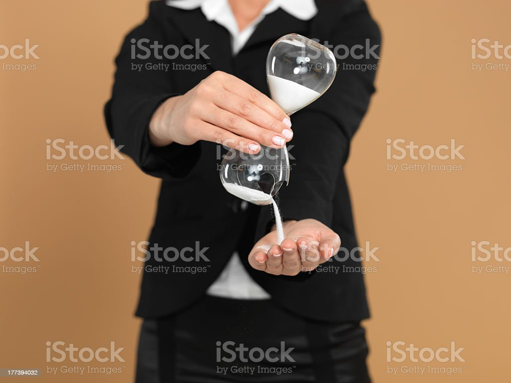 Broken hourglass  Broken Hour Glass Pictures, Images and Stock Photos - iStock