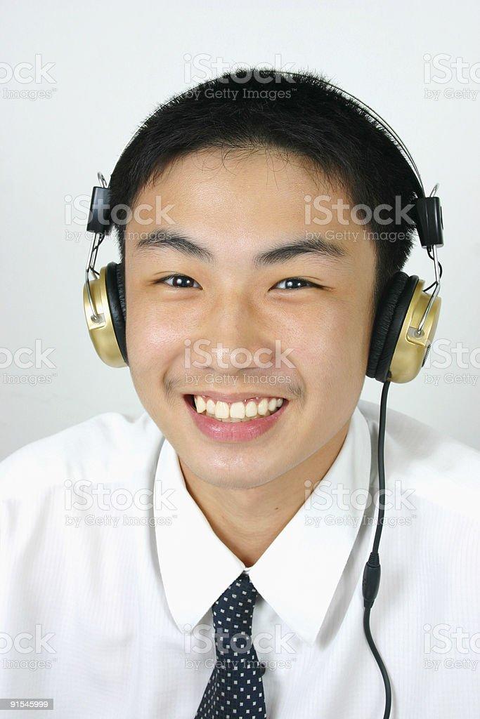 Audio royalty-free stock photo