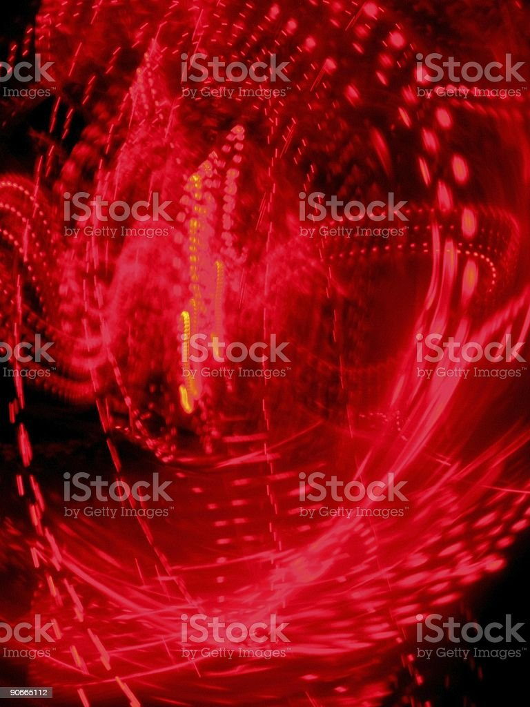 Aurora backgrounds royalty-free stock photo