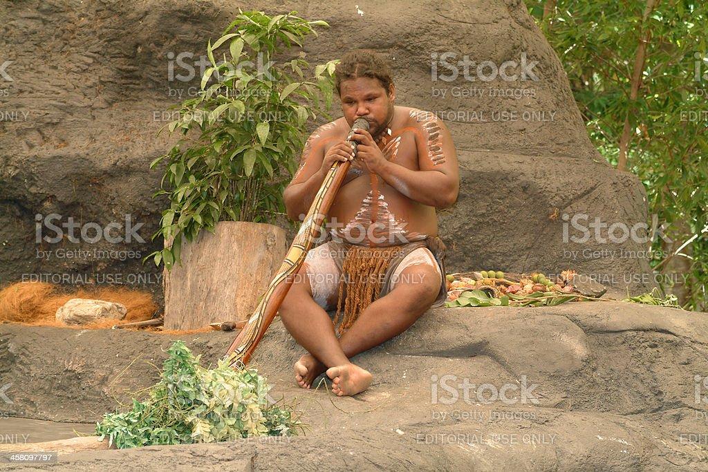 Australia, Kuranda royalty-free stock photo