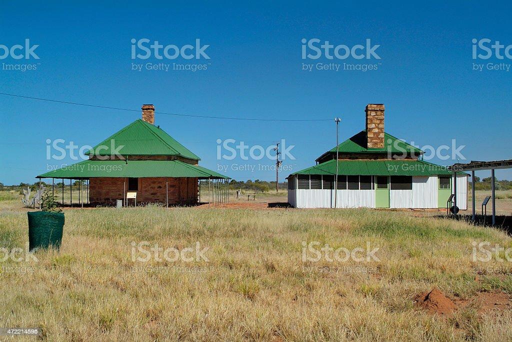 Australia, Northern Territory stock photo