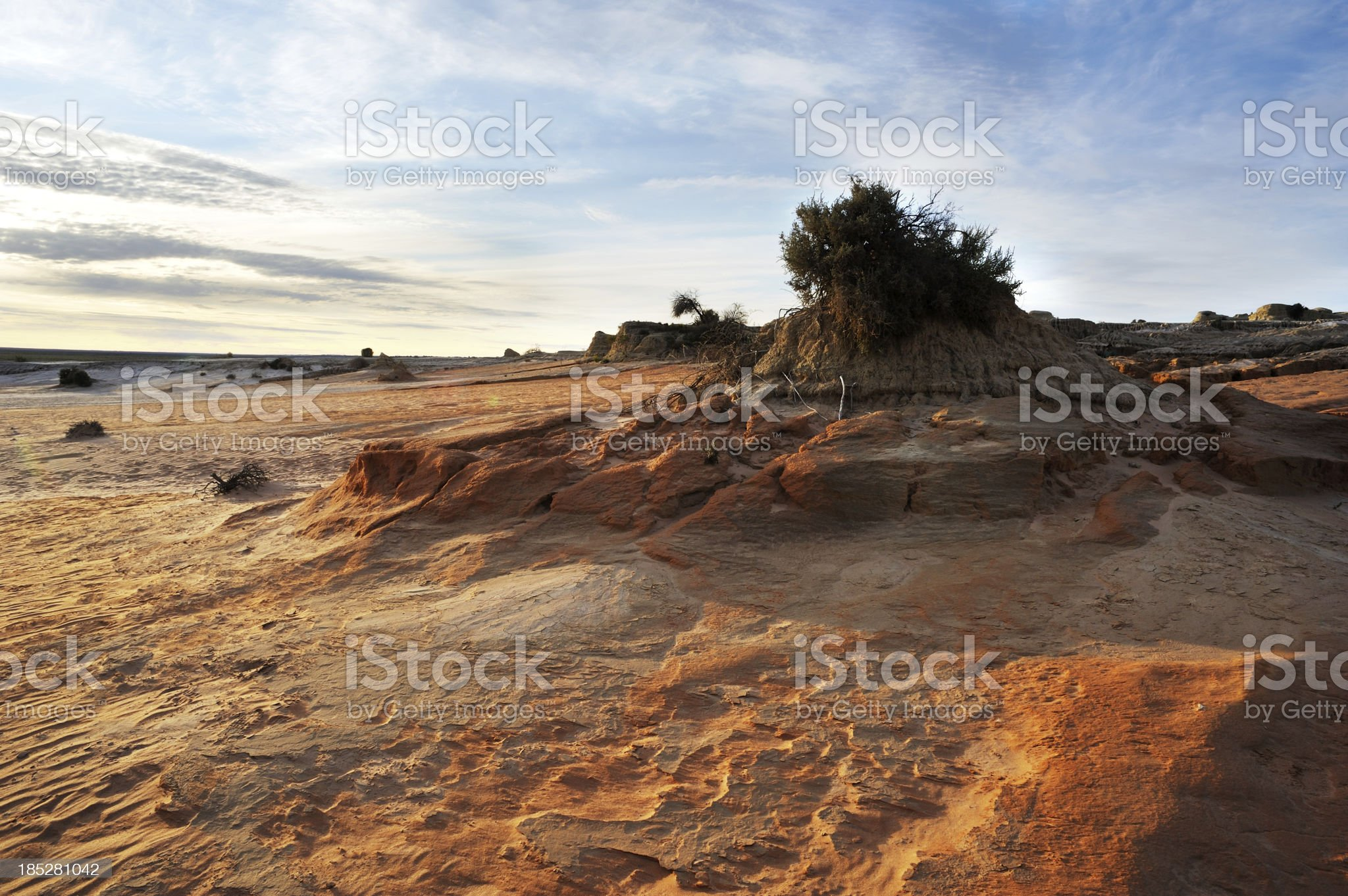 Australia Outback, royalty-free stock photo