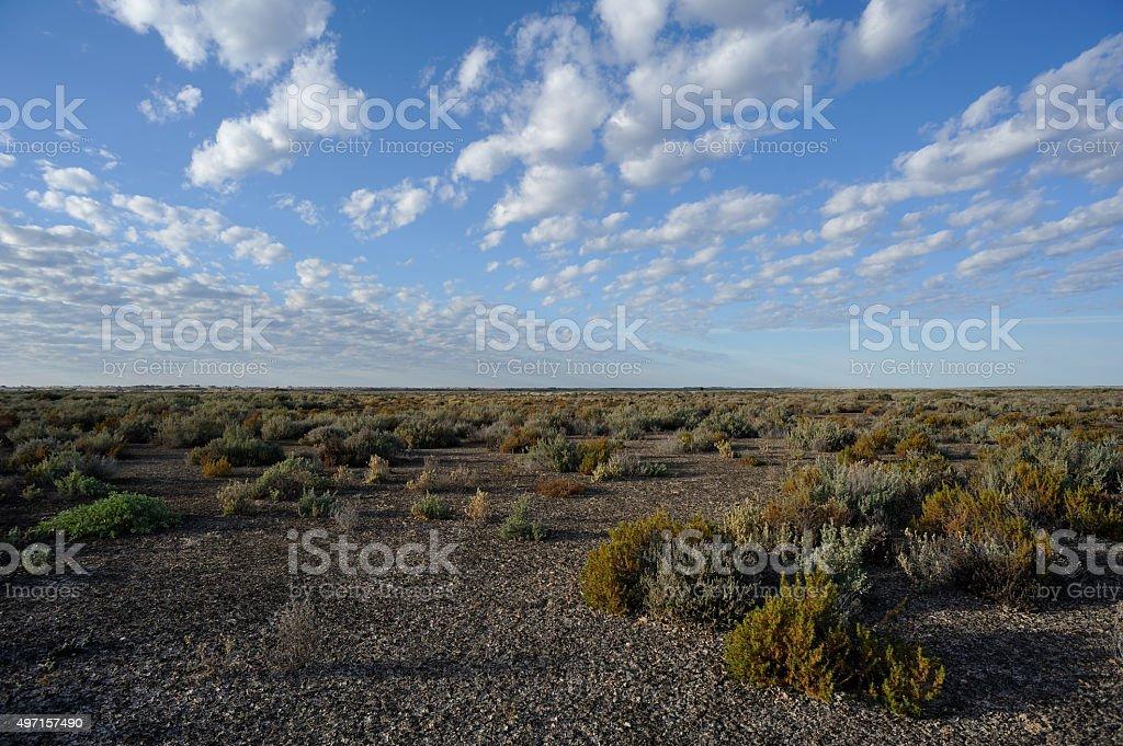 Australia Outback, stock photo