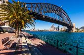 Australia, Sydney City. NSW