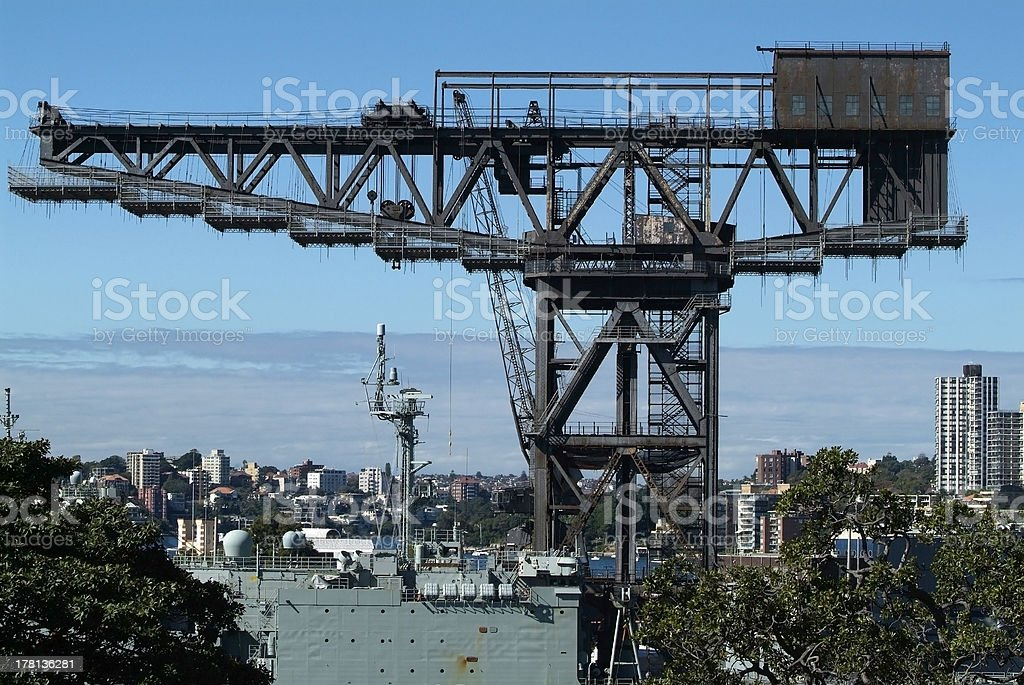 Australia, Sydney royalty-free stock photo