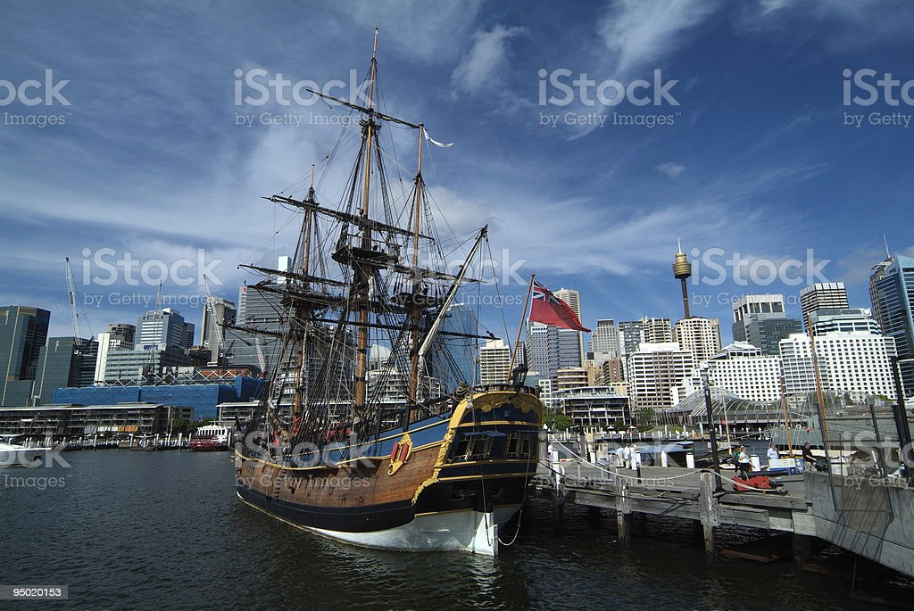 Australia, Sydney stock photo