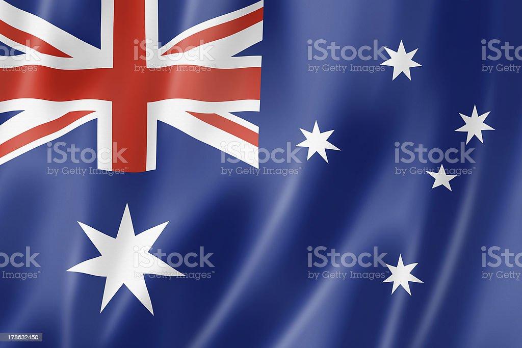 Image result for ausTRALIAN flag
