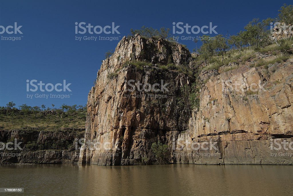 Australien, NT, royalty-free stock photo