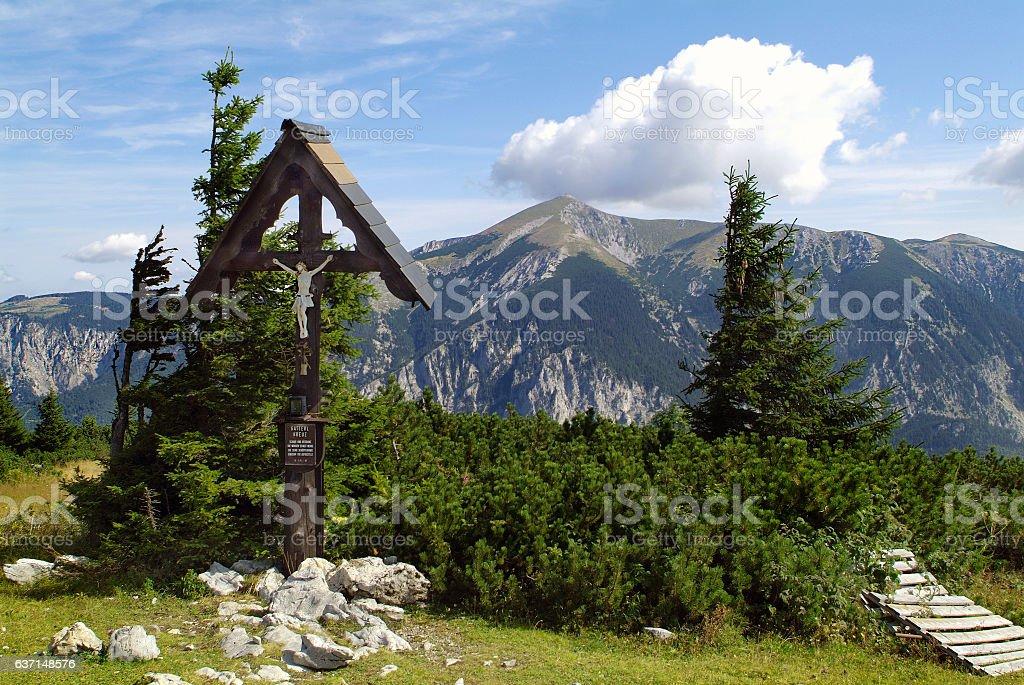 Austria, Lower Austria, stock photo