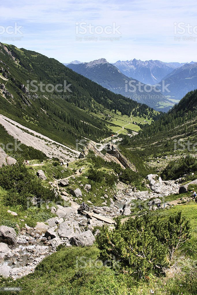 Austria stock photo