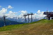 Austria, Tyrol, Pitztal,
