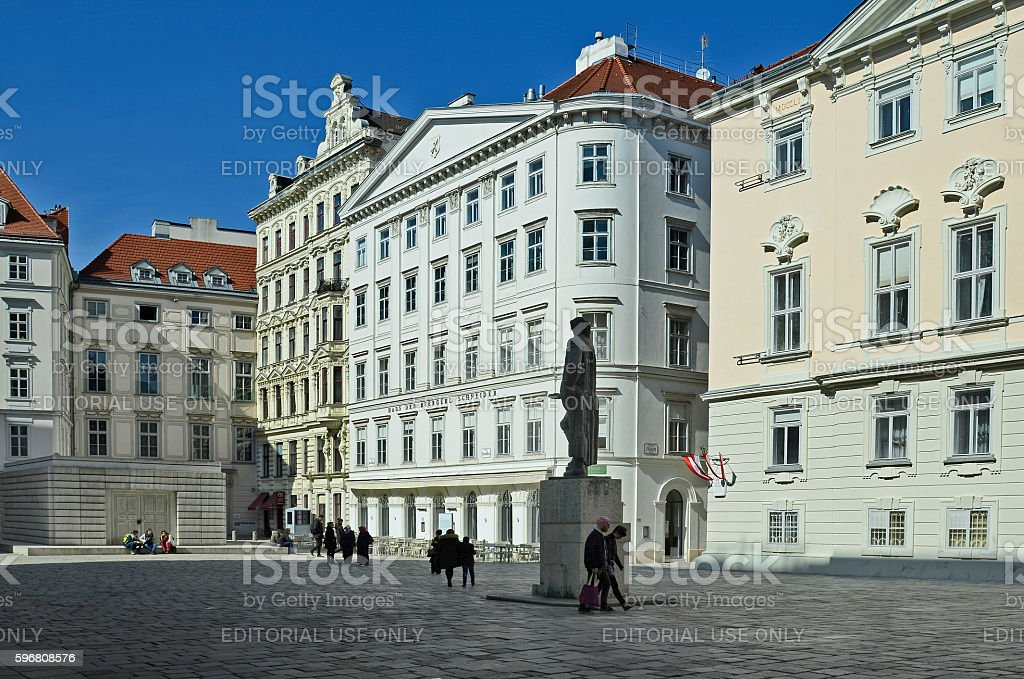 Austria, Vienna stock photo