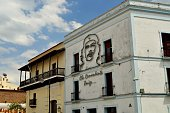 Authentic Camaguey Cuba colonial town holidays vacation touristic city