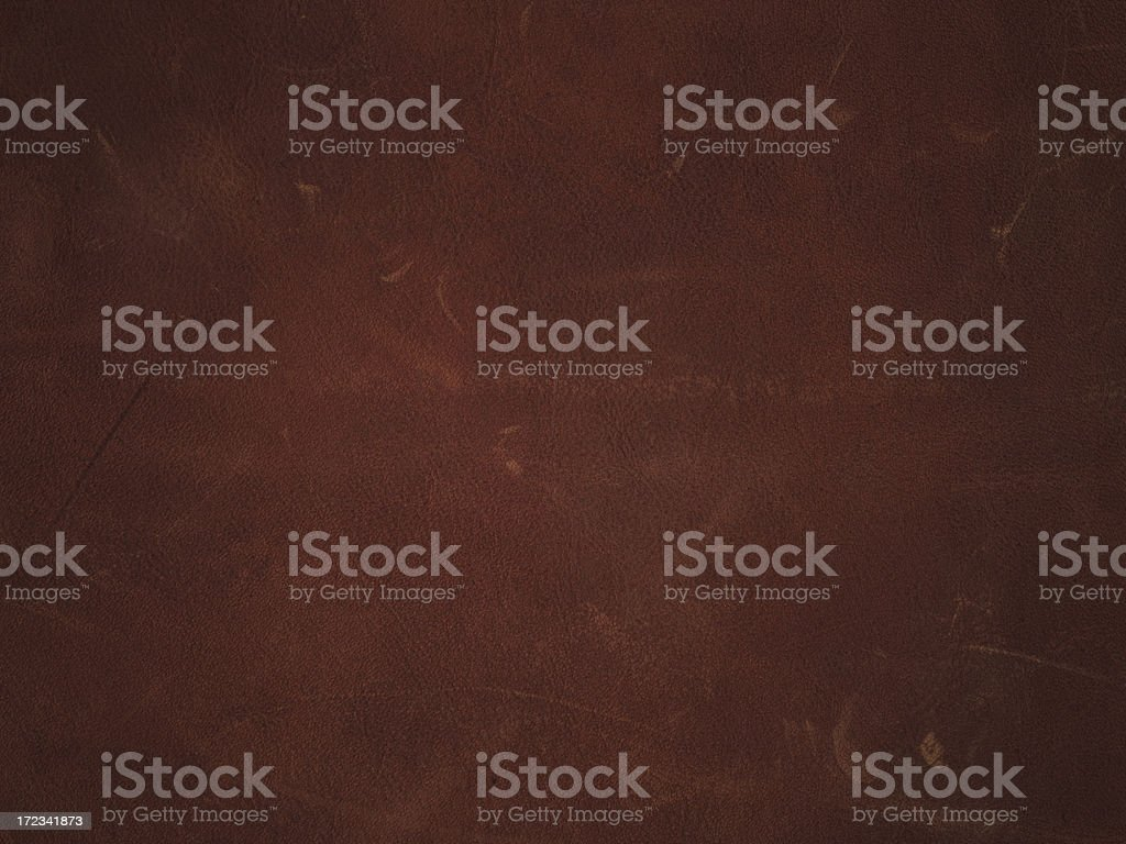authentic leather texture royalty-free stock photo