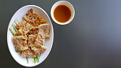 Authentic Malaysian food from family street restaurant in Taman