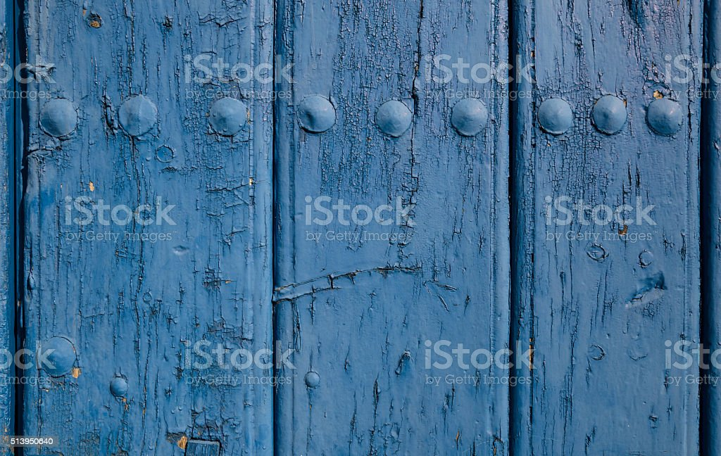 Authentic rural sections stock photo