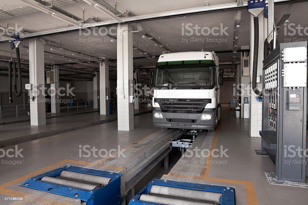 auto mechanic stock photo