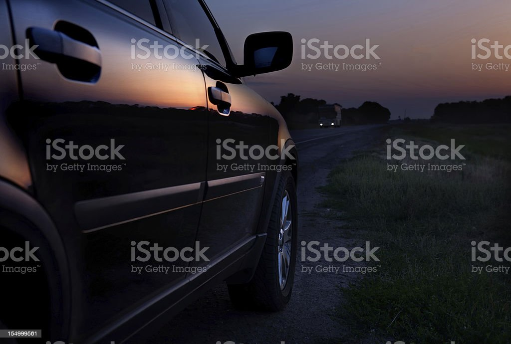 automobile royalty-free stock photo