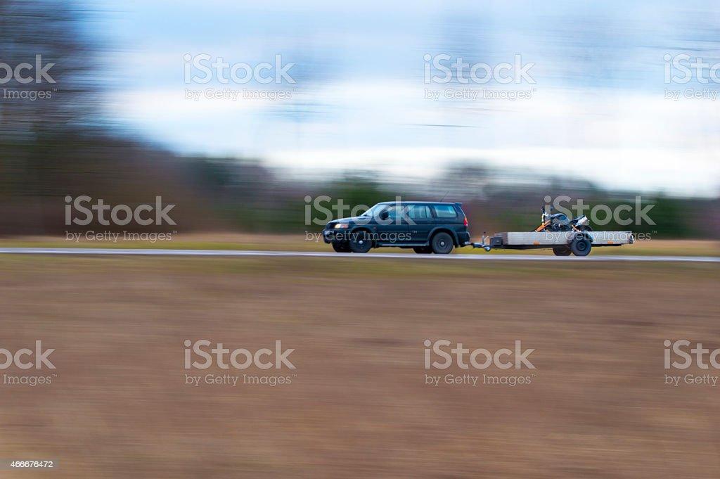 automobile stock photo