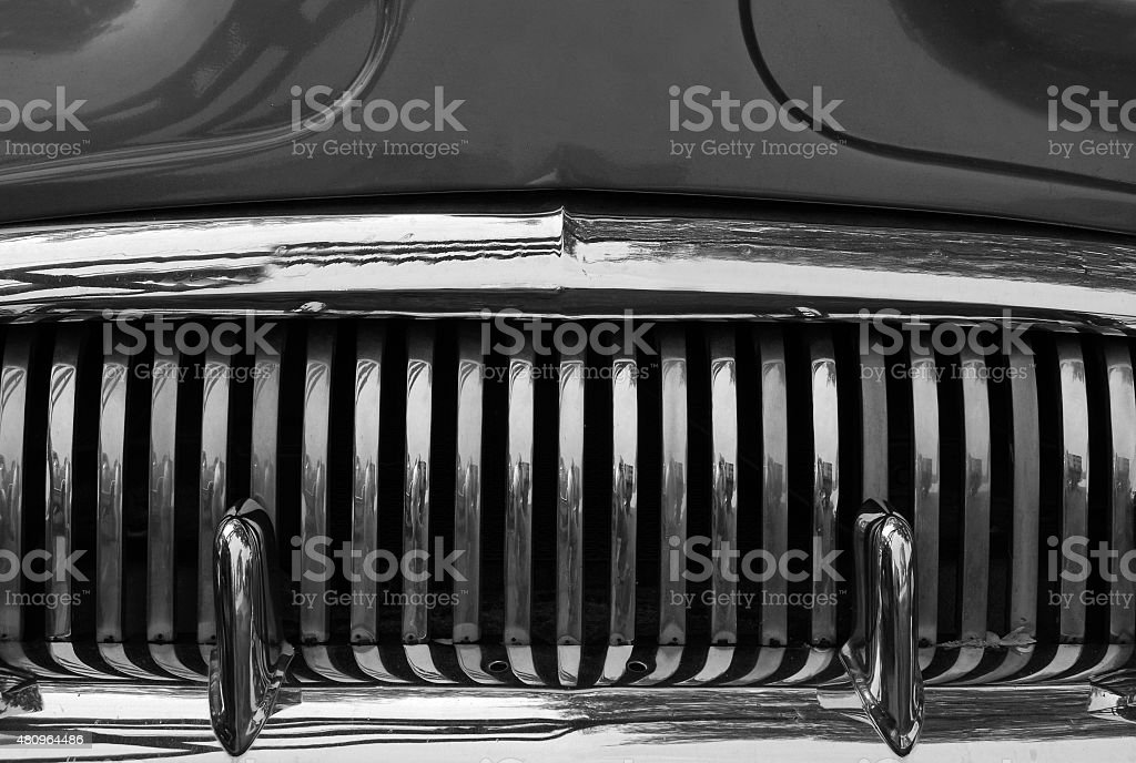 Automotive Abstract stock photo