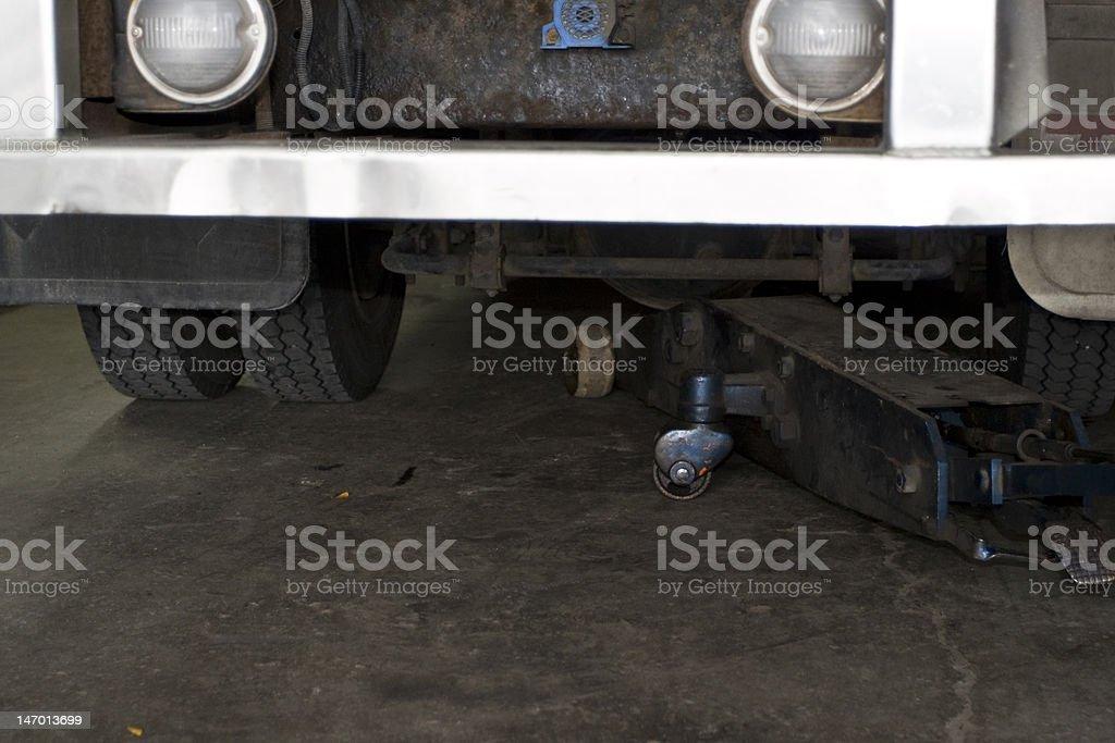 Automotive Repair royalty-free stock photo
