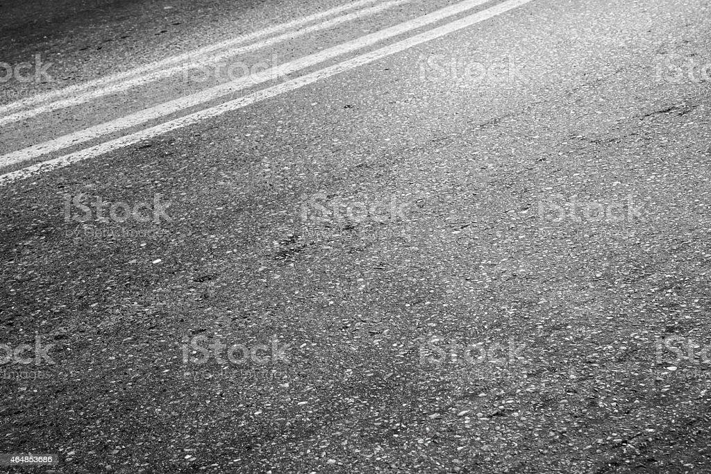 Abstract asphalt road fragment, automotive transportation background,...