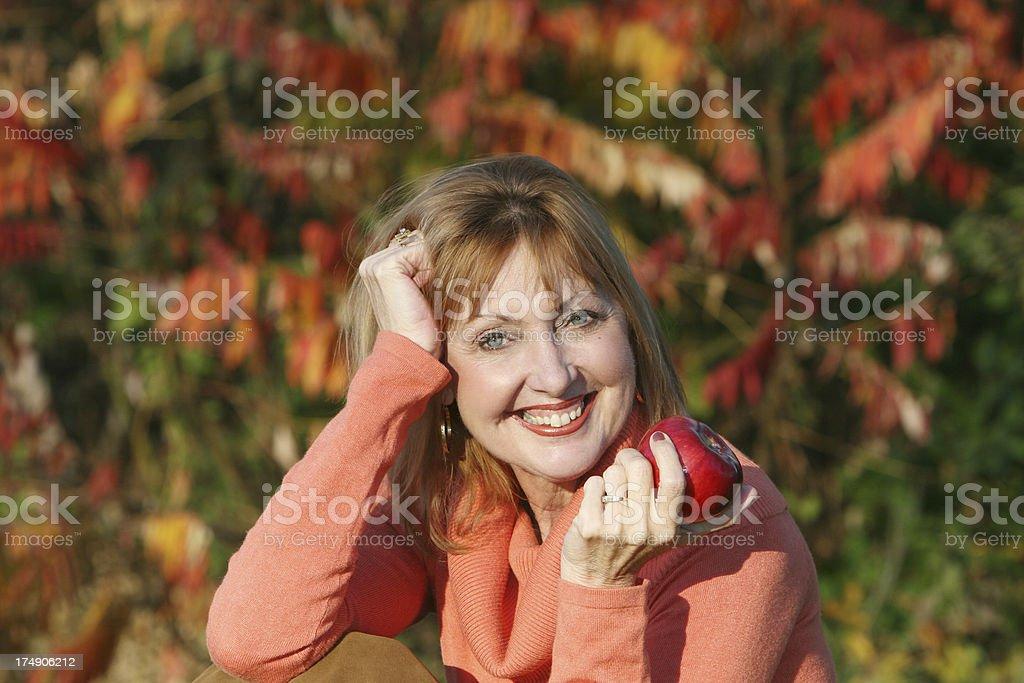 Autumn flavors royalty-free stock photo