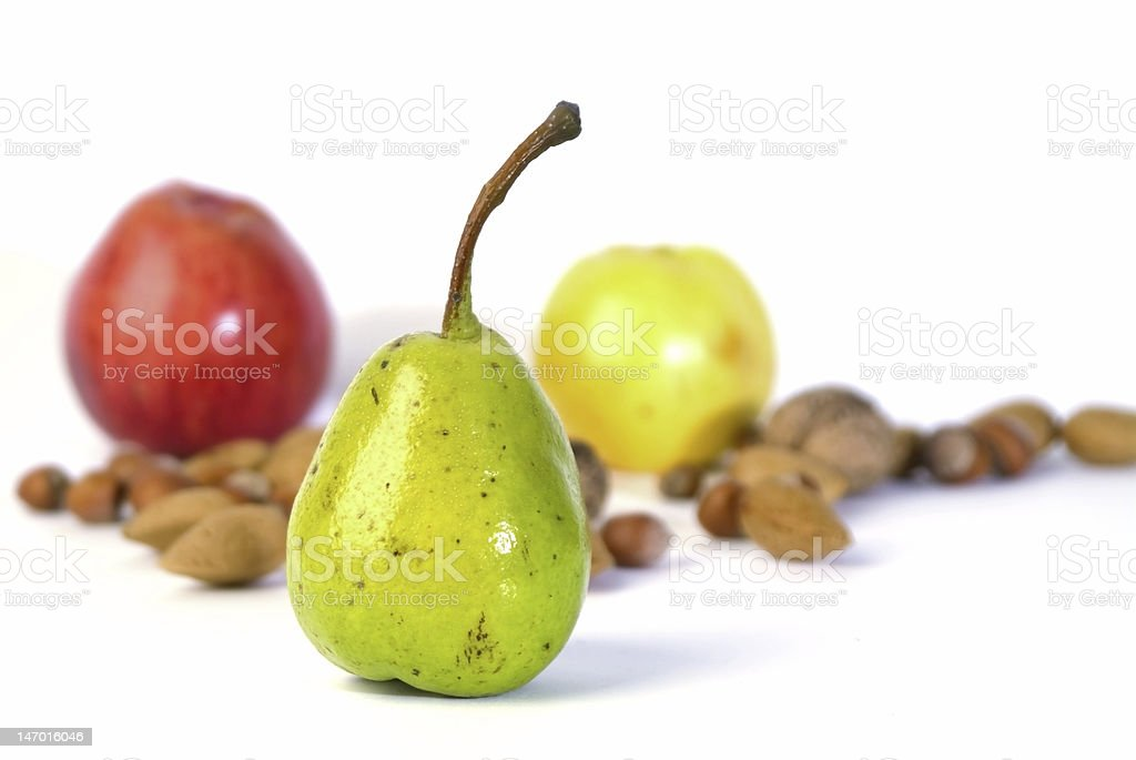 추절 과일 royalty-free 스톡 사진